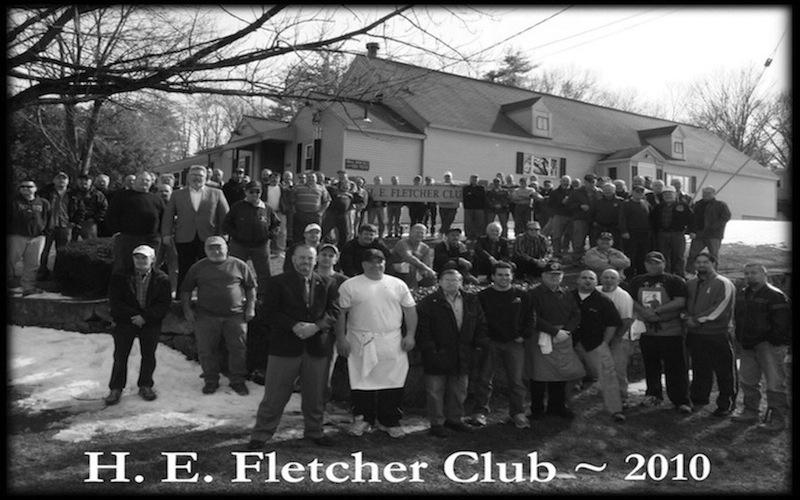 Fletcher Club Members